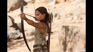 """Трейлер """"Tomb Raider: Лара Крофт"""""""
