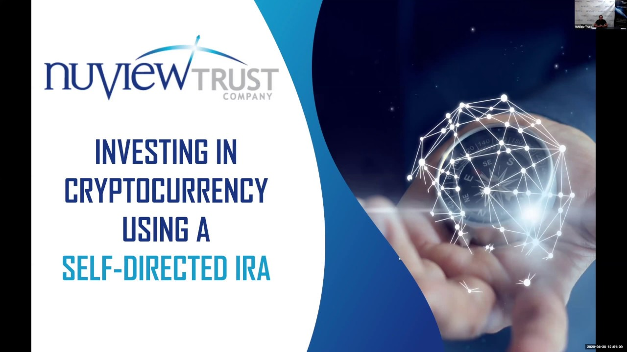 cryptocurrency self directed ira