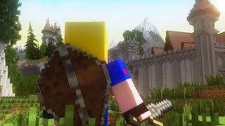 a-new-server-minecraft-animation-fredisaalanimations