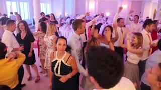 21.07.17 Wesele Polsko Włoskie Anny i Alberto Hotel Windsor Jachranka DJ Soundspace