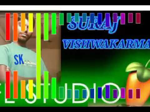 Pairo me bandhan hy suraj vishwakarma dj sindhora bazzar Varanasi