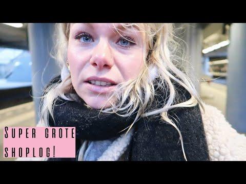 VERJAARDAGSCADEAU LIEP EEN BEETJE MIS & SHOPLOG - WEEKVLOG 21 - Bobbie Bodt
