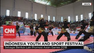 Download Video Indonesia Youth And Sport Festival MP3 3GP MP4
