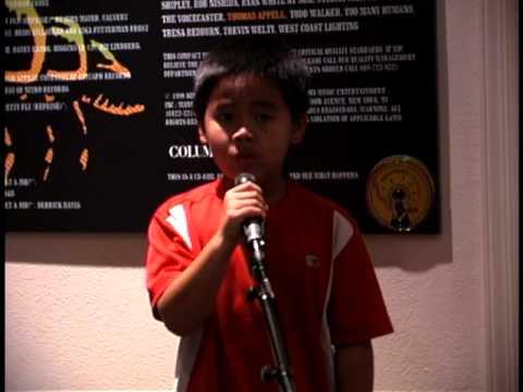 Sam Santiago's Mom Talks About Sam's Voice Trainin...