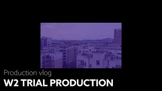 Wooting two - Trial Production vlog day 2