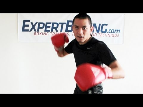 Avoid Telegraphing Your Punches