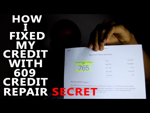 how-i-fixed-credit-fast:-removed-collections,-charge-off,-and-adverse-accounts---30-days---secret!