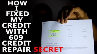 How I Fixed Credit Fast: Removed Collections, Charge-off, and Adverse Accounts - 30 Days - Secret!(No gimmicks. No BS. No tricks. Get the secret here: https://609creditrepair.com/ NO NEED to balance transfer debt from 1 card to another card! NO NEED to ..., 2015-09-14T05:52:51.000Z)