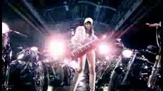 "Music Video ""Angel Eyes"" performed by Heartsdales © 2005 Avex Enter..."