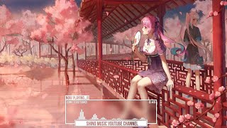Template Audio Visualizer - Ans Nightcore J - Music