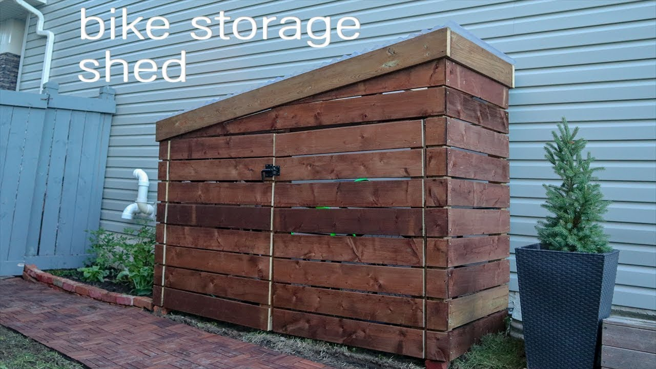 Woodworking storageshed diy