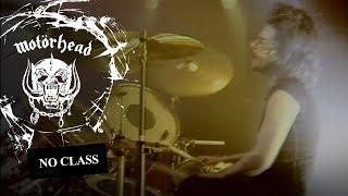 Motörhead – No Class (Official Video)