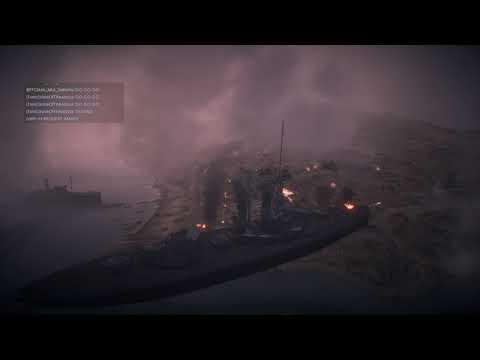 Battlefield 1 funny behemoth glitch