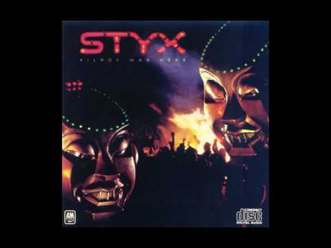 Mr Roboto (Extended Edit) - Styx