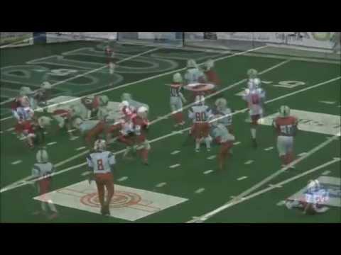 2013 West Georgia Patriots vs Columbus Falcons (7&8)