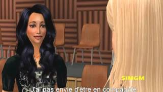 Glee Spoof Saison 2 Episode 4 (VOSTFR)