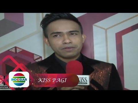 Fildan Lega Berhasil Masuk 10 Besar D'Academy Asia 3 - Kiss Pagi