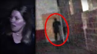 7 Scary Paranormal Videos You've Never Seen