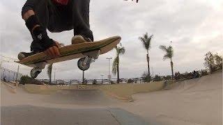 Best of Casterboarding Addiction # 1 - 5 (rider - Tim Fox)