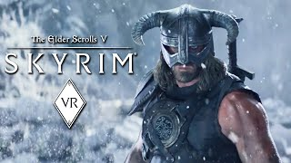 The Elder Scrolls V: Skyrim VR - Claws Trailer
