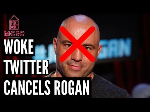 """""""Woke"""" Twitter Goes Brain Dead After Joe Rogan Says He'll """"Probably Vote For Bernie Sanders"""""""