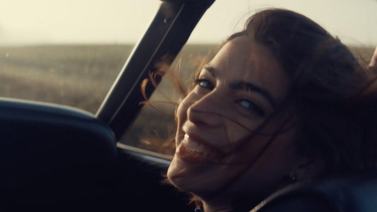 Léa Paci - On prend des notes (Clip officiel)