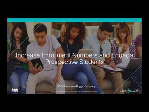 Increase Enrollment Numbers Engage Prospective Students
