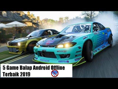 5 Game Balap Android Offline/Online Terbaik 2019