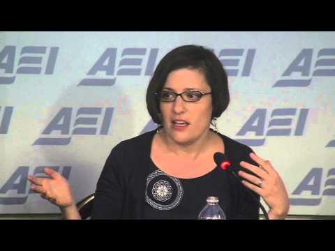Sara Goldrick-Rab: Holding institutions accountable