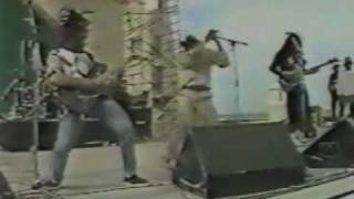 "Bad Brains - ""House Of Suffering"" - Daytona Beach 1988"