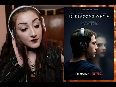 13 REASONS WHY SERIES DISCUSSION.