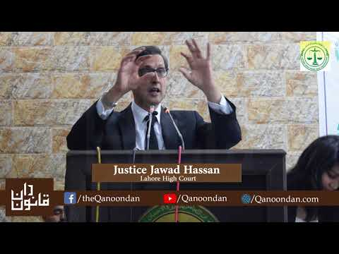 Justice Jawad Hassan on Dynamics of International Parental Child Abduction | Legal Education