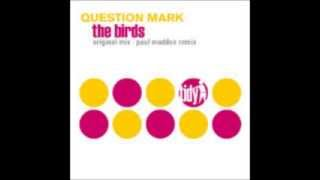 Question Mark - The Birds (Original Mix) (A)