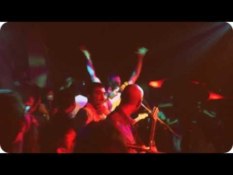 'Yeah, Whatever' - Live At Blue Frog, Mumbai (Sep, 2013)