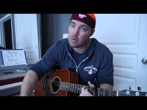 Love You Like That - Canaan Smith (Beginner Guitar Lesson)