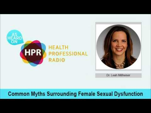 Female Sexual Dysfunction Myths female sexual dysfunction dysfunction female problems sex