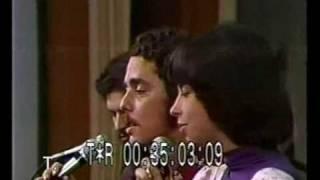 Noite dos mascarados - Chico Buarque, Nara Leão e MPB-4