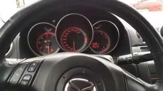 Mazda 3 Sedan 2005