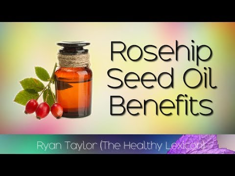 rosehip-seed-oil:-benefits-and-uses