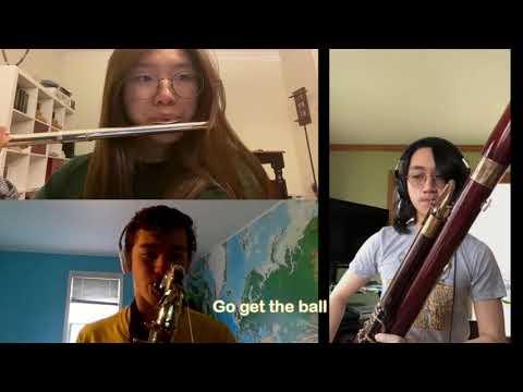 Rochester Adams High School Bands - Virtual Band Performance