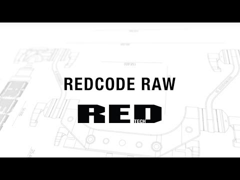 RED TECH | REDCODE RAW