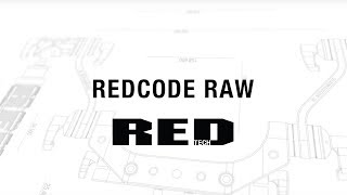 REDCODE RAW | RED TECH thumbnail