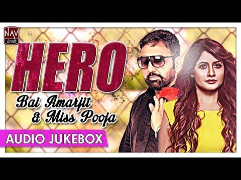 Hero | Bai Amarjit & Miss Pooja | Best Of...