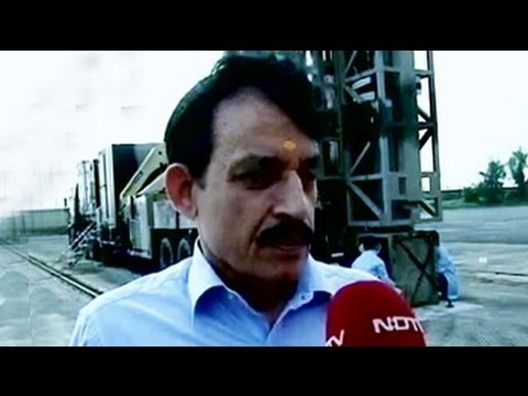 A day after being sacked, business as usual for Avinash Chander at DRDO