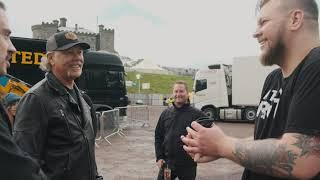 Bokassa - Slane Castle, Ireland 2019