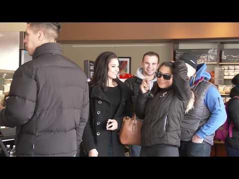 GOOGLE GLASS 2 -X in Public Prank -4K (Reality Pranks 4k Viral Video)