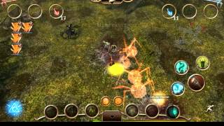Iesabel - Gameplay [HD] [Android ]