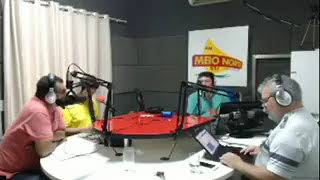 Vereador Erasmo pedirá ao MP averiguação sobre$ 10 mil reais pagos para a Rádio Meio Norte