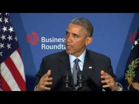 Obama addresses foreign policy issues concerning China, Russia and Syria