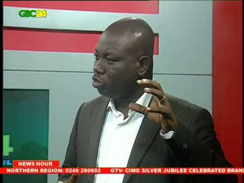 FINANCIAL ANALYST ISAAC ADONGO ON IMF AND STATE OF THE NATION'S ADDRESS